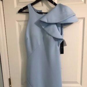 Betsy & Adam Formal Dress Size 8